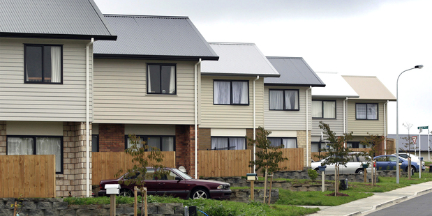 NZ households saw home and contents premiums rocket after the Canterbury earthquakes and a series of other international catastrophes. Photo / File