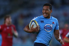 Israel Folau. Photo / Getty Images