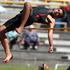 BOP Secondary Schools Athletics Championships held at the Tauranga Domain