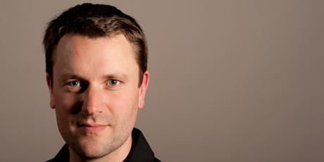 Composer Michael Norris.