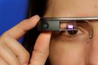 Google Glass. Photo / AP