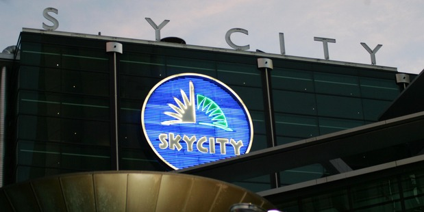 "Documents show that Yang gambled millions of dollars at the SkyCity casino despite having a ""modest"" declared income. Photo / HOS"
