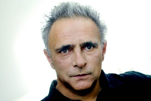 Hanif Kureishi fills his pages with literary quips, bon mots and mal mots. Photo / Sarah Lee