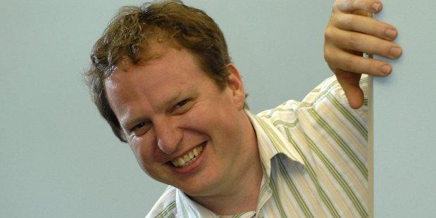The VMob board has made SaaS entrepreneur Michael Carden a non-executive director. Photo / Michael Craig