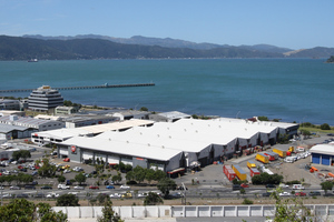 The mail centre site in Petone is under lease until 2016, giving the new owner time to decide how to redevelop it.