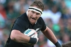 The experience Kieran Read and the ABs have gained playing in S Africa was a factor in last year's Rugby Championship win at Ellis Park. Photo / Getty