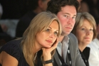 Charlotte Dawson - seen at Fashion Week in Auckland - was a victim of