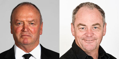All Blacks coach Graham Henry is to be played by Tim Gordon.