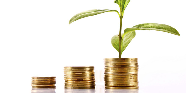 Unlike cash on term deposit, KiwiSaver funds will be spread across a range of investments. Photo / Thinkstock