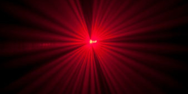 Seventeen aircraft were struck by such lasers in the first five weeks of this year, say Civil Aviation Authority records. Photo / Thinkstock