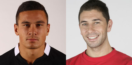 Sonny Bill Williams will be played by Xavier Horan.
