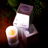 The Nathan Club was beautifully scented with the smell of Ecoya's new 'Celebration' candle. Photo / Babiche Martens