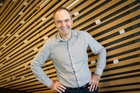 The quality of NZ software engineers makes this a great place to carry out R&D, says Ian McCrae. Photo / Richard Robinson