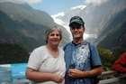 Queenslanders Catherine and Robert Lawton were among those missing on the Malaysia Airlines flight.