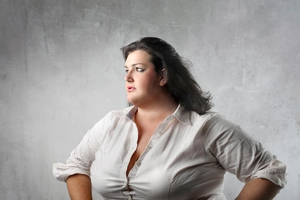 Being overweight is linked to a number of different cancers, and experts can now add ovarian to the list. Photo / Thinkstock
