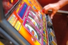 Western Bay punters are spending less money on gambling machines. Photo/Thinkstock