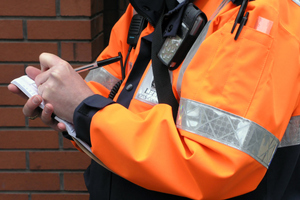 Parking wardens aren't a very popular profession. Photo / Thinkstock