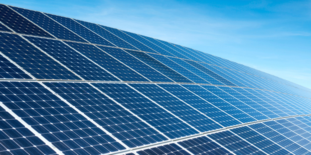 China's solar power industry has experienced a serious overcapacity problem and falling prices for photovoltaic cells. Photo / Thinkstock