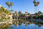 San Diego's Balboa Park. Photo / Thinkstock