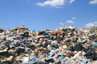 Dylan Thorne hates waste. Photo/Thinkstock