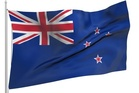 A referendum will be held on changing the flag if John Key is re-elected.Photo/Thinkstock