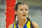 Katrina Grant was in dominant form.