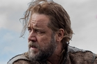 Russell Crowe stars as Noah, a character described as too dark by some religious groups.