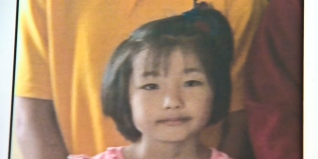 Seven-year-old Sakurako Uehara from Japan was attacked by four dogs at the property of family friends in Murupara. Photo/File