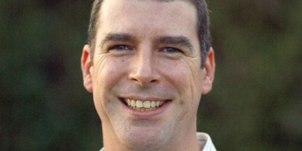 Green candidate John Hart is a 41 year old Masterton small farmer and rural technology consultant.
