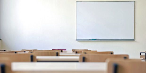 Checks on errant teachers will be greatly increased, says Ms Parata. Photo / Thinkstock