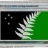 Flag / Dominic Carroll, Gisborne