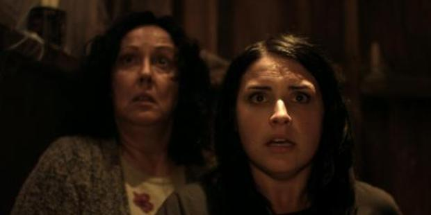 Housebound has premiered at SXSW in Austin, Texas.