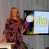 Viva food writer Nici Wickes. Photo / Anna Lee