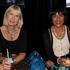 Lynda Smyth and Carmen Farac. Photo / Anna Lee