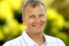 Raymond Dobbe, managing director of World Moving and Storage.