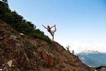 Wanderlust yoga festival. Photo / Supplied.