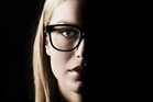 Viva's beauty editor Janetta Mackay is bleary eyed over the cost of wearing glasses. Picture / Thinkstock