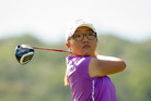 Lydia Ko. Photo / Getty Images