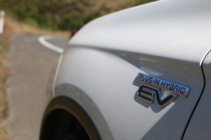 Mitsubishi Outlander PHEV, a new perspective on plug in hybrids has been launched in New Zealand