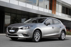 The new Mazda3 hatch has just been launched in New Zealand.