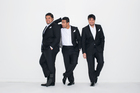 Kiwi opera trio, Sol3 Mio.