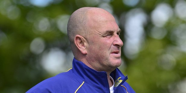 Prominent coach Vaughn Johnson has resigned from Otago Cricket.PHOTO PETER MCINTOSH SUPPLIED CRedit Otago Daily Times.