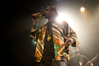 US hip-hop artist Snoop Dogg,. Photo / NZH