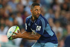 Benji Marshall of the Blues. Photo / Getty Images
