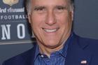 Mitt Romney cannot be blamed if he feels a sense of schadenfreude. Photo / AP