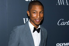 Pharrell Williams will add a perfume to his list of ventures. Photo /AP
