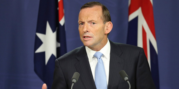 Liberal wins would give Prime Minister Tony Abbott powerful leverage. Photo / AP