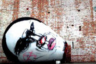 'The World Atlas of Street Art and Graffiti', by Rafael Schacter.