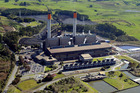 The Huntly power station is one of Genesis Energy's assets. Photo / Dean Purcell