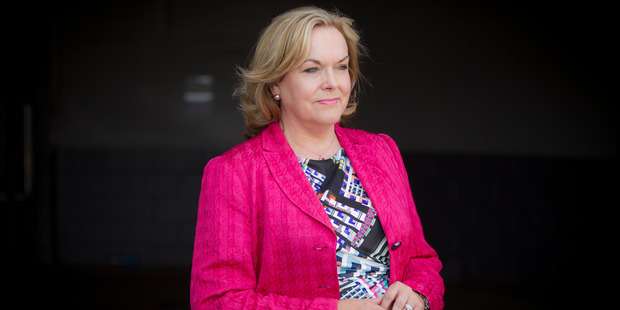 Justice Minister Judith Collins said introducing a new Trusts Act would make the law clearer and more accessible to individuals and businesses. Photo / Herald on Sunday